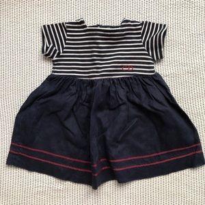 Baby Dior Dress size 18m